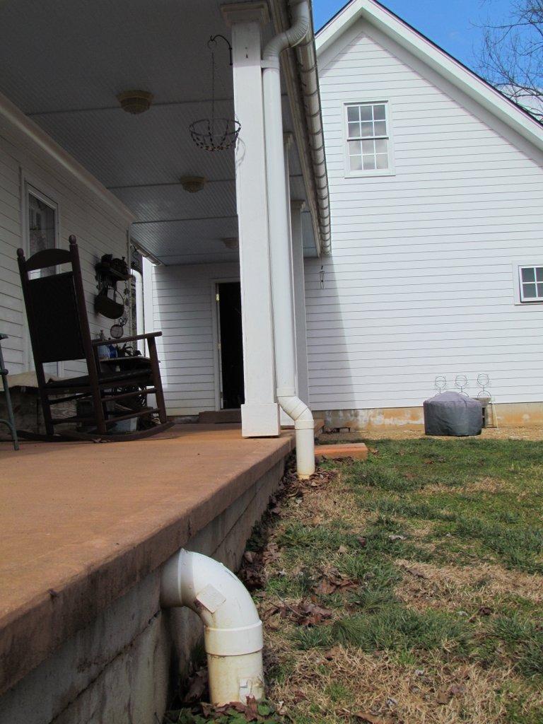 Saving The Rain Piedmont Master Gardeners