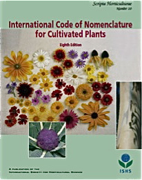 A Gardener's Guide to Plant Nomenclature, Part II